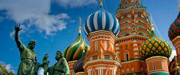 Turismo-ruso