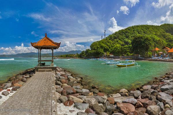 candidasa-beach